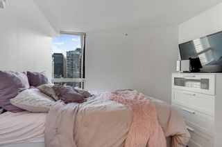 """Photo 18: 2204 555 JERVIS Street in Vancouver: Coal Harbour Condo for sale in """"Harbourside Park"""" (Vancouver West)  : MLS®# R2544198"""