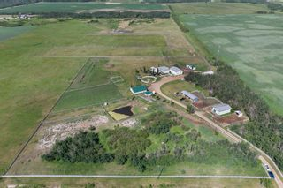 Photo 7: 58016 RR 223: Rural Thorhild County House for sale : MLS®# E4252096