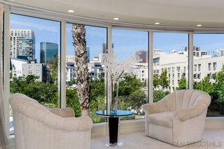 Photo 4: DOWNTOWN Condo for sale : 2 bedrooms : 100 Harbor Drive #303 in San Diego