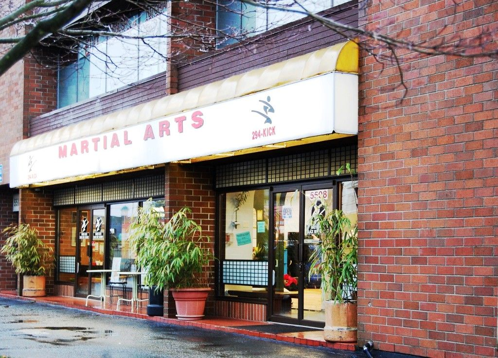 Main Photo: 5808 Hastings Street in Burnaby: Capitol Hill BN Retail for lease (Burnaby North)