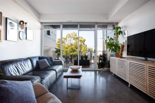 """Photo 3: 203 256 E 2ND Avenue in Vancouver: Mount Pleasant VE Condo for sale in """"JACOBSEN"""" (Vancouver East)  : MLS®# R2481756"""