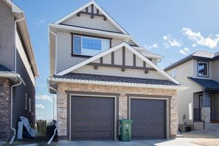 Photo 43: 103 Sunset Point: Cochrane Detached for sale : MLS®# A1092790