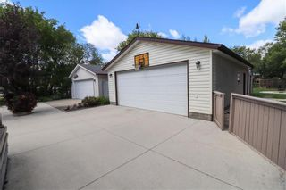 Photo 39: 215 Hindley Avenue in Winnipeg: Residential for sale (2D)  : MLS®# 202022553
