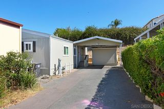 Photo 5: Mobile Home for sale : 3 bedrooms : 13490 Highway 8 Business #153 in Lakeside