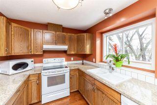 Photo 19: 23 35 Grandin Road: St. Albert House Half Duplex for sale : MLS®# E4233279