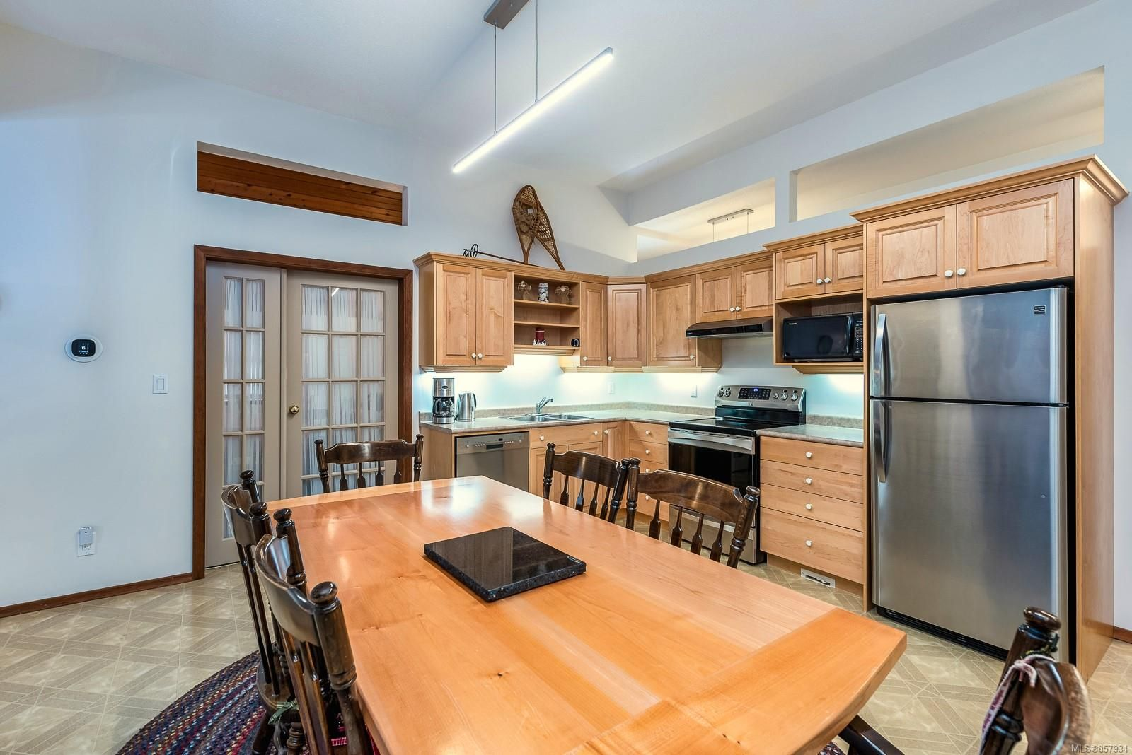 Photo 5: Photos: 998 STRATA Way in : CV Mt Washington House for sale (Comox Valley)  : MLS®# 857934