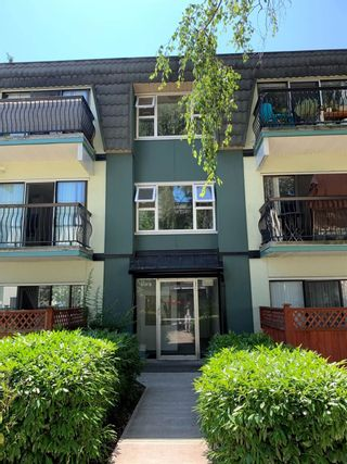 """Photo 1: 155 8151 RYAN Road in Richmond: South Arm Condo for sale in """"MAYFAIR COURT"""" : MLS®# R2601416"""