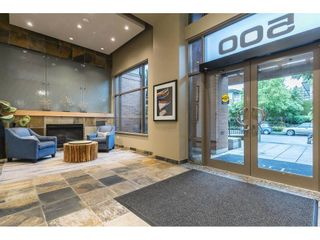 """Photo 4: 211 500 KLAHANIE Drive in Port Moody: Port Moody Centre Condo for sale in """"TIDES"""" : MLS®# R2587410"""