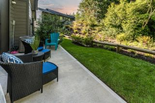 """Photo 29: 10 23415 CROSS Road in Maple Ridge: Silver Valley Townhouse for sale in """"E11even on Cross"""" : MLS®# R2607166"""