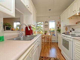 Photo 9: 6 300 Six Mile Rd in VICTORIA: VR Six Mile Row/Townhouse for sale (View Royal)  : MLS®# 799433