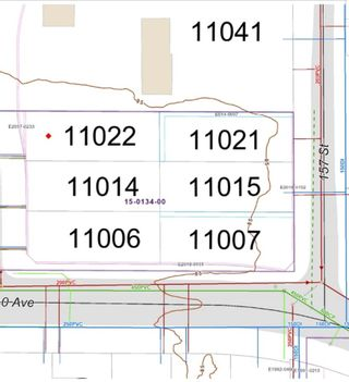 Photo 1: 11006 156A Street in Surrey: Fraser Heights Land for sale (North Surrey)  : MLS®# R2421625