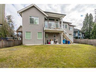 Photo 19: 4 33311 HAWTHORNE Avenue in Abbotsford: Poplar House for sale : MLS®# R2348892