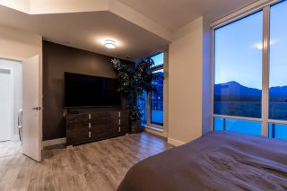 """Photo 8: PH2504 1550 FERN Street in North Vancouver: Lynnmour Condo for sale in """"Beacon at Seylynn Village"""" : MLS®# R2569044"""