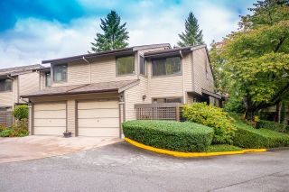 Photo 2: 5793 MAYVIEW Circle in Burnaby: Burnaby Lake Townhouse for sale (Burnaby South)  : MLS®# R2625543