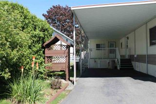 "Photo 2: 58 15875 20TH Avenue in Surrey: King George Corridor Manufactured Home for sale in ""SEA RIDGE BAYS"" (South Surrey White Rock)  : MLS®# R2178456"