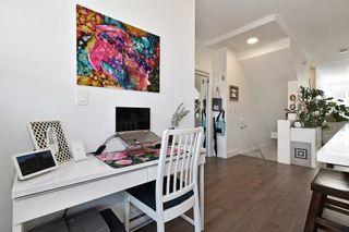 "Photo 12: 59 24108 104 Avenue in Maple Ridge: Albion Townhouse for sale in ""Ridgemont"" : MLS®# R2552085"