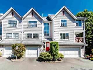 Photo 2: 101 2450 HAWTHORNE Avenue in Port Coquitlam: Central Pt Coquitlam Townhouse for sale : MLS®# R2490004