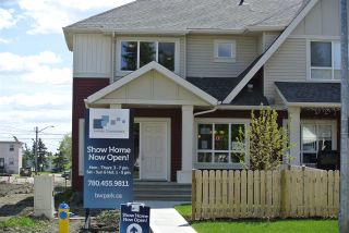 Photo 22: 13153 132 Street NW in Edmonton: Zone 01 Townhouse for sale : MLS®# E4226653