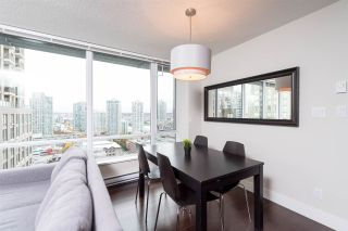 """Photo 9: 1807 1088 RICHARDS Street in Vancouver: Yaletown Condo for sale in """"Richards Living"""" (Vancouver West)  : MLS®# R2121013"""