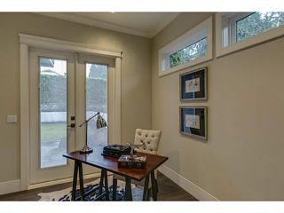 Photo 7: 574 SILVERDALE PL in North Vancouver: Upper Delbrook House for sale : MLS®# V1104305