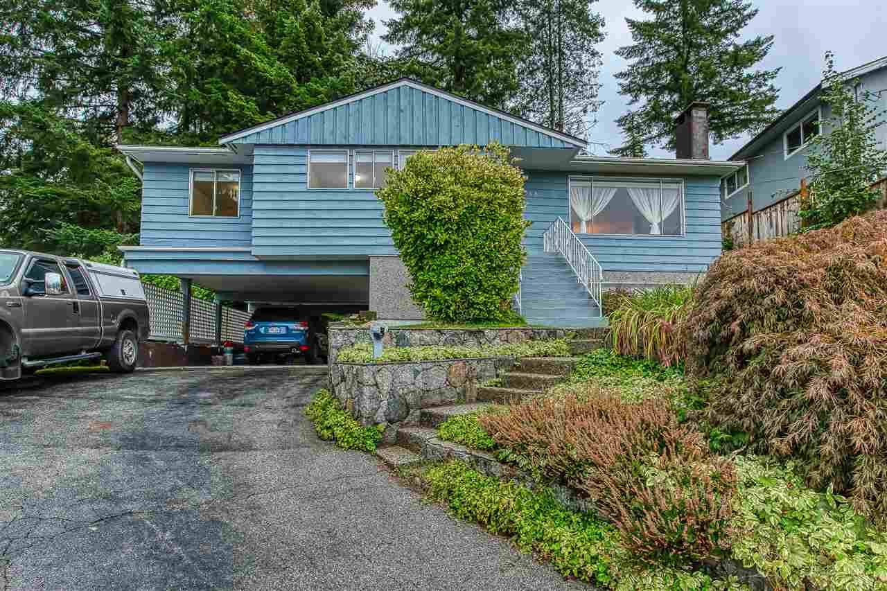 """Main Photo: 1618 WESTERN Drive in Port Coquitlam: Mary Hill House for sale in """"MARY HILL"""" : MLS®# R2404834"""