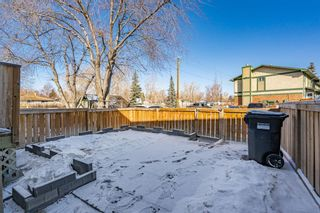 Photo 37: 14 7166 18 Street SE in Calgary: Ogden Row/Townhouse for sale : MLS®# A1091974