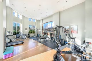 """Photo 19: 700 328 CLARKSON Street in New Westminster: Downtown NW Condo for sale in """"HIGHOURNE TOWER"""" : MLS®# R2544152"""
