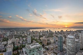 """Photo 31: 4502 1128 W GEORGIA Street in Vancouver: West End VW Condo for sale in """"Shangri-La"""" (Vancouver West)  : MLS®# R2619169"""