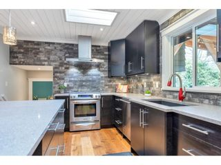 Photo 14: 4686 208A Street in Langley: Langley City House for sale : MLS®# R2555013