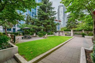 """Photo 24: 311 1295 RICHARDS Street in Vancouver: Downtown VW Condo for sale in """"THE OSCAR"""" (Vancouver West)  : MLS®# R2604115"""