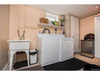Photo 20: 3 Kendale Drive in Winnipeg: Richmond West Residential for sale (1S)  : MLS®# 1704530