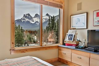 Photo 27: 210 379 Spring Creek Drive: Canmore Apartment for sale : MLS®# A1103834