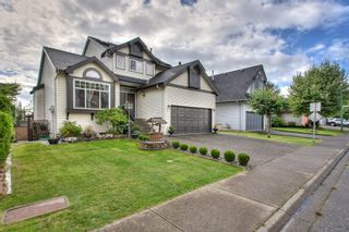 Photo 2: 2402 MARIANA Place in Coquitlam: Cape Horn House for sale : MLS®# V1028959