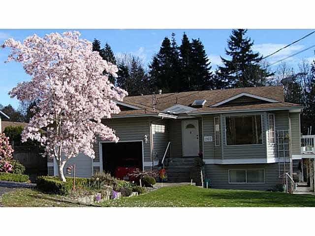 Main Photo: 262 BONNIEBROOK PLACE in Gibsons: Gibsons & Area House for sale (Sunshine Coast)  : MLS®# V1104041