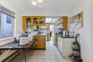 Photo 11: 7226 DUMFRIES Street in Vancouver: Fraserview VE House for sale (Vancouver East)  : MLS®# R2560629