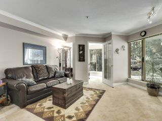 Photo 4: 307 3658 BANFF Court in North Vancouver: Northlands Condo for sale : MLS®# R2596865