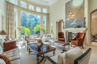 Photo 18: RANCHO SANTA FE House for sale : 6 bedrooms : 16711 Avenida Arroyo Pasajero