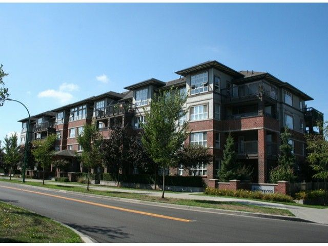 Main Photo: # 113 6815 188TH ST in Surrey: Clayton Condo for sale (Cloverdale)  : MLS®# F1410387