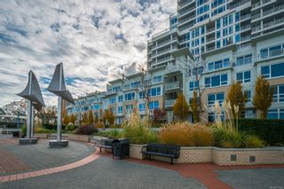 Photo 7: 801 38 Front St in : Na Old City Condo for sale (Nanaimo)  : MLS®# 870706