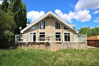 Photo 1: 16 Cutbank Close: Rural Red Deer County Detached for sale : MLS®# A1109639