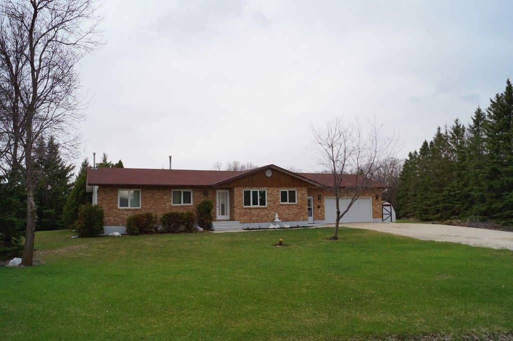 Main Photo: 19 Oak Bay in St. Andrews: Single Family Detached for sale (RM St. Andrews)  : MLS®# 1305215