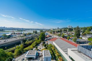 Photo 24: 801 200 NELSON'S Crescent in New Westminster: Sapperton Condo for sale : MLS®# R2606193