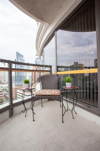 Photo 26: 1702 1078 6 Avenue SW in Calgary: Downtown West End Apartment for sale : MLS®# A1127041