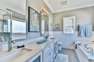 """Photo 11: 20979 80A Avenue in Langley: Willoughby Heights House for sale in """"Yorkson"""" : MLS®# R2260000"""