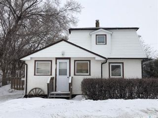 Main Photo: 219 Hamilton Street in Davidson: Residential for sale : MLS®# SK842989