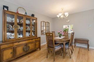 """Photo 9: 4763 HOSKINS Road in North Vancouver: Lynn Valley Townhouse for sale in """"Yorkwood Hills"""" : MLS®# R2617725"""