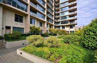 Photo 23: 703 845 Yates St in : Vi Downtown Condo for sale (Victoria)  : MLS®# 861229