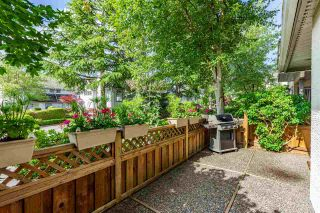 """Photo 22: 47 6521 CHAMBORD Place in Vancouver: Fraserview VE Townhouse for sale in """"La Frontenac"""" (Vancouver East)  : MLS®# R2469378"""