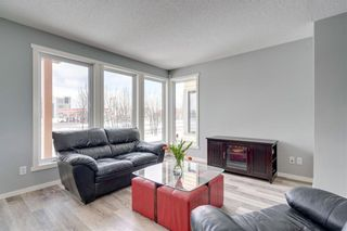 Photo 5: 254 WALDEN Gate SE in Calgary: Walden Row/Townhouse for sale : MLS®# C4305539