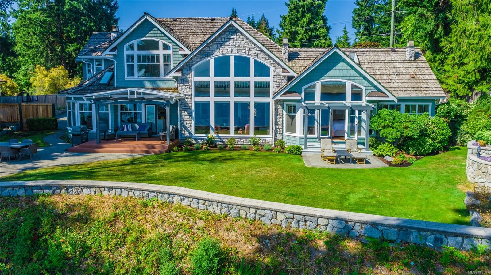 Main Photo: 1612 Brunt Rd in : PQ Nanoose House for sale (Parksville/Qualicum)  : MLS®# 883087